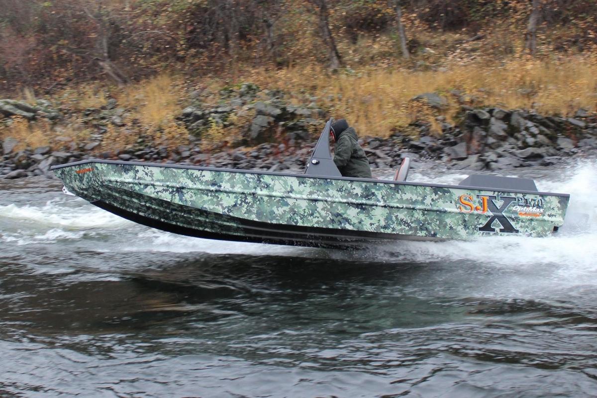 SJX Boats Homepage - SJX Boats